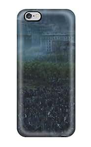 BQpYwXA4026aLzFm ZippyDoritEduard Dawn Of The Planet Of The Apes Durable Iphone 6 Plus Tpu Flexible Soft Case(3D PC Soft Case)