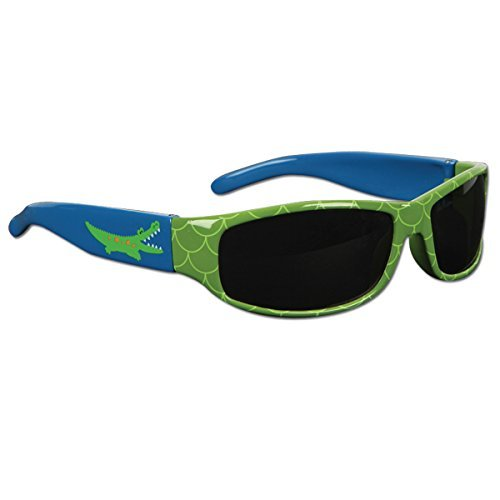 Stephen Joseph Alligator Sunglasses by Stephen - Alligator Sunglasses