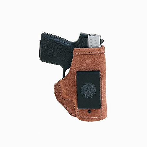 Galco Stow-N-Go Inside The Pant Holster for S&W J Frame 640 Cent 2 1/8-Inch .357 (Natural, Left-hand) (Galco Pants The Holster Inside)