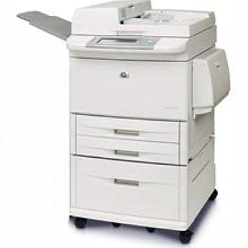 Amazon.com: HP Reformada LaserJet 9050 MFP escáner/copiadora ...