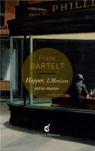 - Hopper, L'Horizon intra-muros : Une lecture de Edward Hopper, Nighthawks, 1942, Art Institute of Chicago