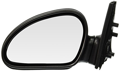 Tracer Ford Mercury (OE Replacement Ford Escort/Mercury Tracer Driver Side Mirror Outside Rear View (Partslink Number FO1320166))
