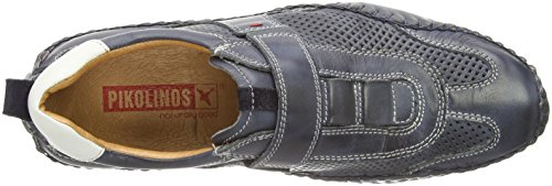 Pikolinos Fuencarral 6207, Men's Low-Top Slippers Blue (Navy Blue)