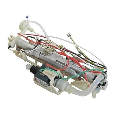 Bloc Chaudiere Complete Référence : 00670561 Pour Pieces Preparation Des Boissons Petit Electromenager Bosch