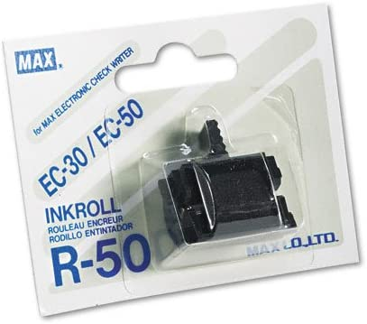 MAX R5 Check Writer Ink Roller