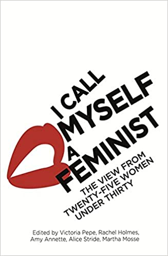 Image result for i call myself a feminist