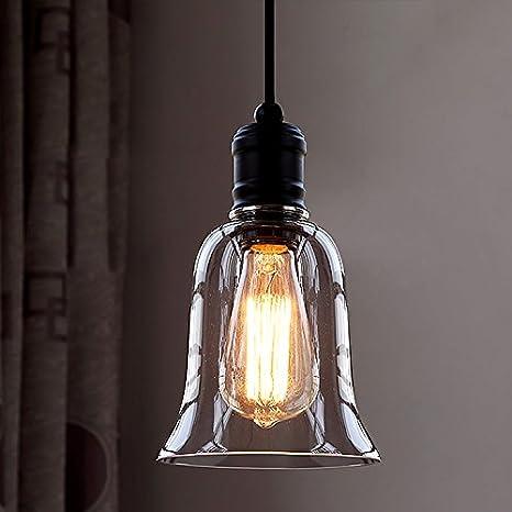 Industrial vintage retro single light mini pendant light litfad industrial vintage retro single light mini pendant light litfad 55quot pendant lamp ceiling light aloadofball Images