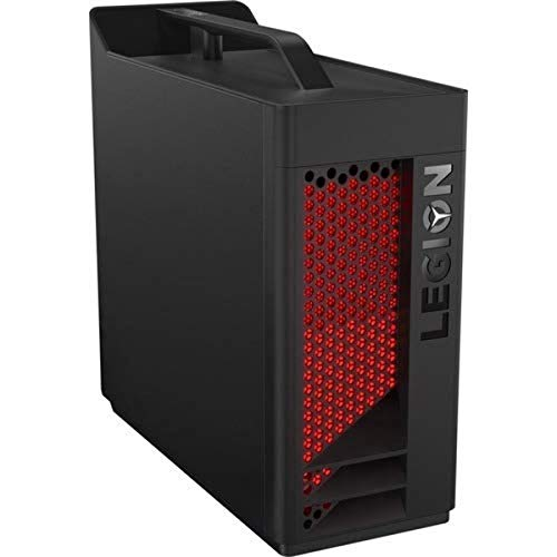 Lenovo Legion T530-28Icb 90L300DXUS Gaming Desktop Computer – Core i5 i5-9400 – 16 GB RAM – 512 GB SSD – Tower – Windows…