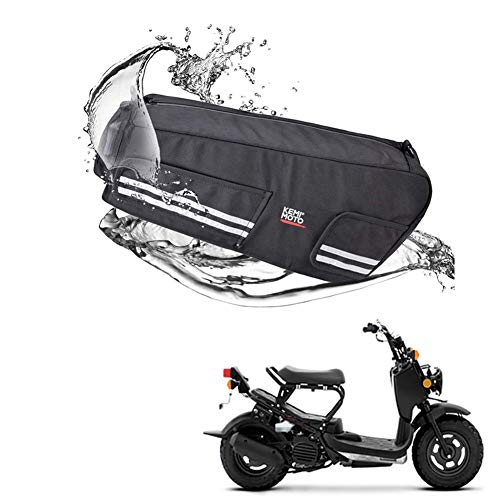 Fits Honda Ruckus Bag Under Seat Storage Bags Luggage Scooter Accessories