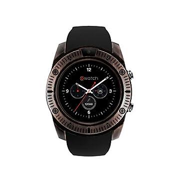 ZZKK Smart Watch G3 admite Tarjeta Nano SIM y Tarjeta TF con ...