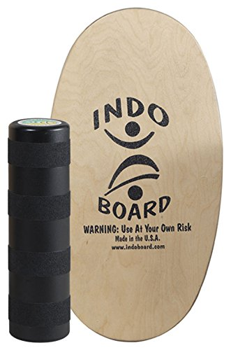Indo Board Balance Board Mini Original Balance Board for Children age 4-7 by Indo Board Balance Trainers (Image #6)'
