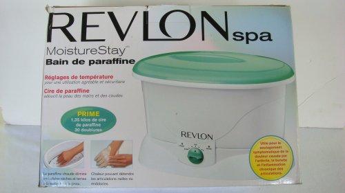Revlon Moisture Stay Paraffin Bath by Helen Of Troy