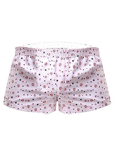 Pantalone Bagno Pinkstar Donna Sottotuta Fashion Boxer Pugilato Uomo Da Pantaloncini Casual Sportivi Aderenti q6O515vw