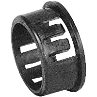 Plastic Knockout Insulating Bushing For 1-1/2 Inch Knockout Openings-10 per case