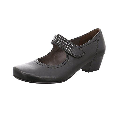 para 63137 Zapatos de negro mujer 22 62 Jenny vestir ZqC5gvxw