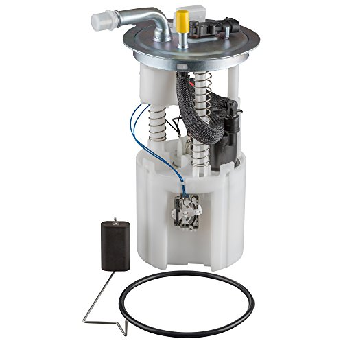 Xl Envoy - Fuel Pump for: Rainier Trailblazer Envoy XL XUV Ascender SAAB 9 - 7X SSR 2005 - 2007, & Envoy 9-7X 2009 compatible with E3707M