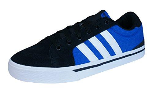 adidas Neo Park ST Mens Sneakers / Shoes-Black-8- Buy Online in ...