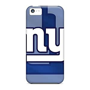 Hot New New York Giants Cases Covers For Iphone 5c With Perfect Design