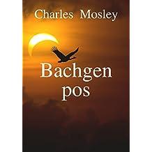 Bachgen pos (Welsh Edition)