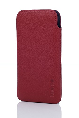 Knomo Tech 90-946 Iphone 5 Case,Teaberry,One Size