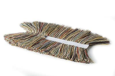 Wool Dry Mop - Big Wooly Replacement Head