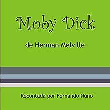 Moby Dick [Portuguese Edition] Audiobook by Herman Melville Narrated by Lucas Garcia, Antonio Carlos Prado Mói, Di Ramon, Giuliano Frade, Jaime Rielme, Marcio Brodt