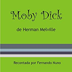 Moby Dick [Portuguese Edition]