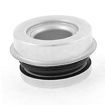 DealMux Water Pumps 19mm Inner Diameter Single Spring Mechanical Shaft Seal