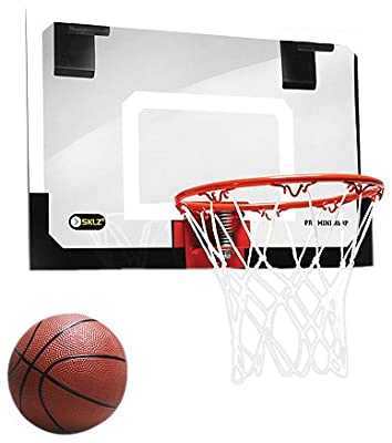 HP08-000 SKLZ Pro Mini Basketball Hoop System