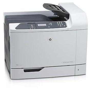 HP Colour LaserJet CP6015N A3 Network Laser Printer Q3931A: Amazon ...