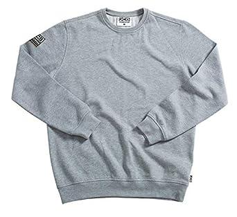 JCB Workwear Marl Basic - Sudadera (100% algodón, 60% poliéster, talla XXL), color gris: Amazon.es: Industria, empresas y ciencia