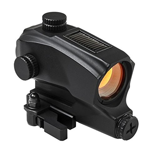 VISM VPD Solar Red Reflex Sight