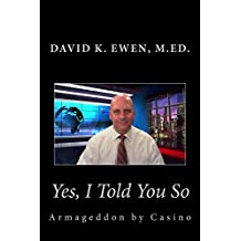 Yes, I Told You So (Silver Anniversary Series Book 3)