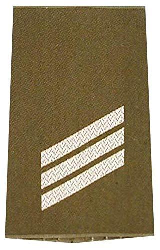Spallina Originalae Badge Olive Vari Buckles Corporal Bundeswehr Rank All Of Army Head Ranks colori A Blöchel Land x0HWUFFn