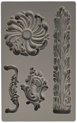 Prima Marketing IOD Decor Mold - Renaissance
