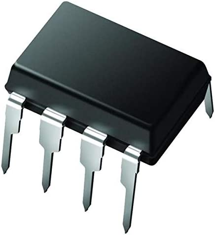 Gate Drivers 4.5A Dual MOSFET Pack of 10 MCP1405-E//P