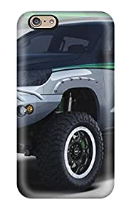Best 7249671K75767498 Tpu Shockproof Scratcheproof Toyota Tundra 21 Hard Case Cover For Iphone 6