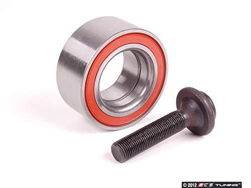 FAG - Rear Wheel Bearing - Priced Each - 8E0598625
