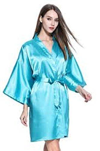 Turquoise Turquoise Fete Fete Fabulous Vestaglia Vestaglia Fabulous Fabulous Fete donna donna fxqwCUvE7