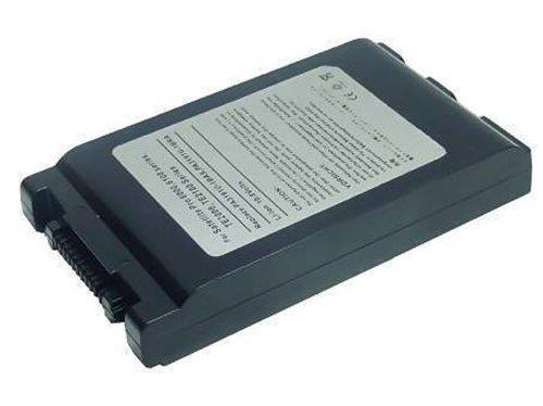 Techno Earth® NEW Laptop Battery for Toshiba pa3191 PA3191U-1BAS Portege 4000 4005 4010 M100 M200 M205 M205-S809 M205-S810 M400 M400 Tablet PC M405 M405-S8003 m1000 m700 pa3128u
