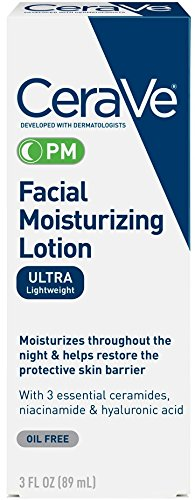 Cerave Moisturizing Lotion Face - 1