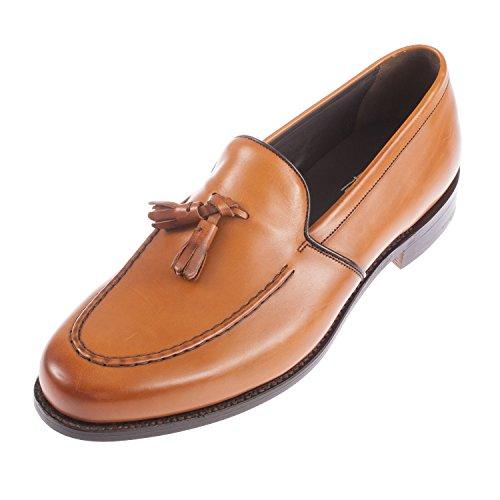 BARKER Men's Ramsden Leather Slip On Loafer (383526)