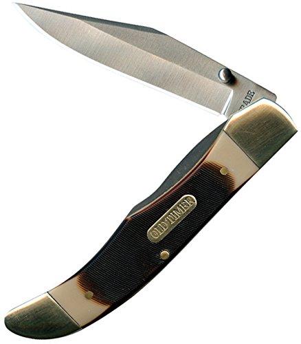 Old Timer 223OT Lockblade Pioneer Clip Folder