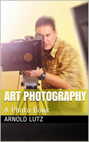 Art Photography: A Photo Book