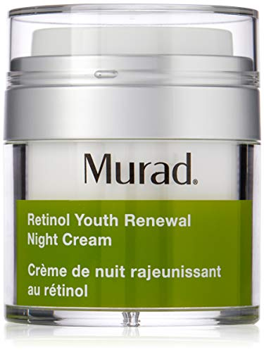 Murad Resurgence retinol youth renewal night cream 1.7 oz, 1.7 Ounce