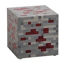 Minecraft Light Up Redstone Ore