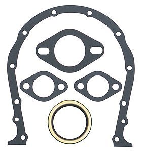 Trans-Dapt 4366 Timing Chain Cover Gasket by Trans-Dapt