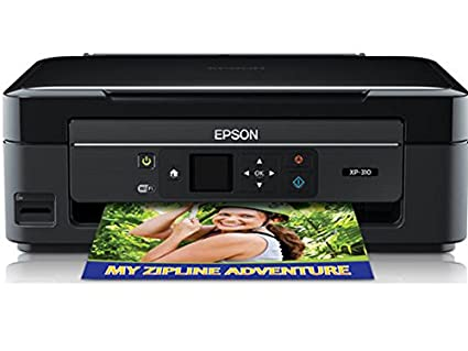 Epson WorkForce 310 Scanner Driver for Mac Download