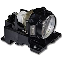 Amazing Lamps DT-00771 Replacement Lamp in Housing for Hitachi Projectors