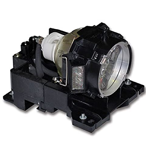 Amazing Lamps DT-00771 Replacement Lamp in Housing for Hitachi Projectors (Replacement Lamp Hitachi Dt00771)